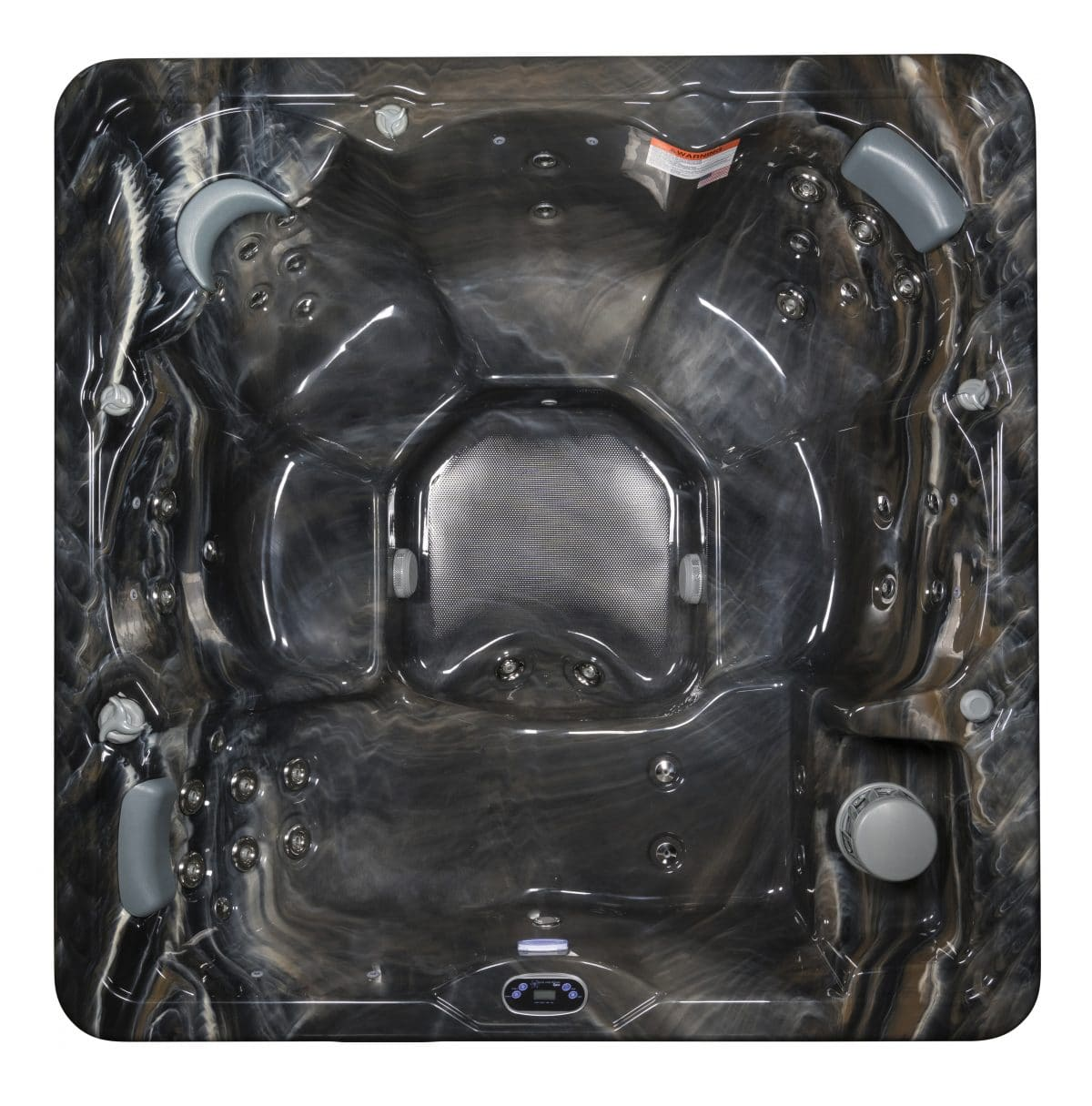 Plug & Power PP41 Large Hot Tub